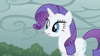 Rarity &quot;Hey&quot; S1E8