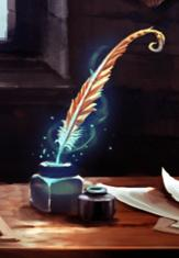 Magical Quill