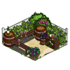 Vineyard Garden-icon