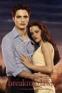 BreakingDawn Poster 3