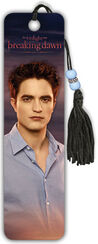 Edward Bookmark