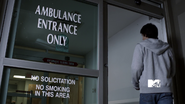 Beacon hills hospital three
