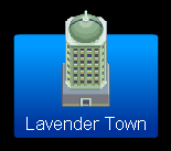 Lavender Town Icon