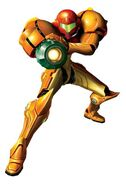 Samus Arm Cannon