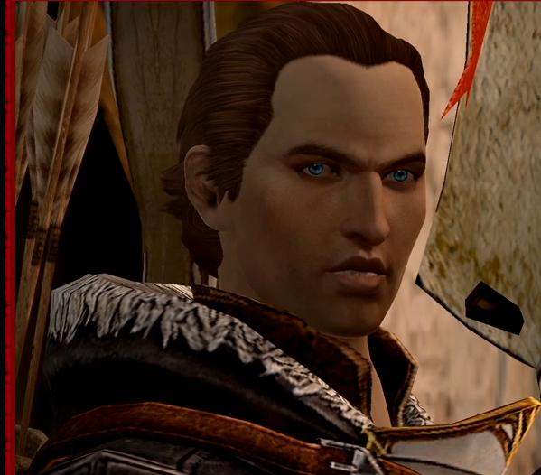 Dragon Age 2 Geschenke