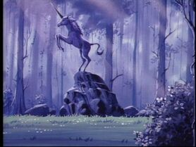 Unicornforest