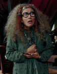 Trelawney