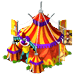 Big Top Tent-icon