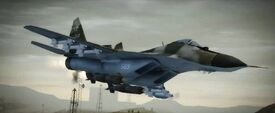 MiG-29 P4F 1.1