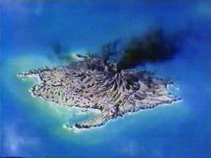 Isla Andromeda Isladeandros
