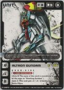 U-W12 Altron Gundam00