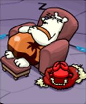 Club Penguin Wiki 175px-Klutzy