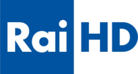 RAI HD 2010 Logo