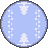 Powder Snow Mat Sprite