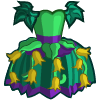 Tree Fairy Dress-icon