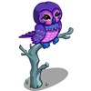 Magic Owl-icon
