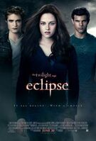 Twilight eclipse film