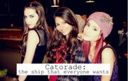 CatoradeShip