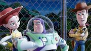 Buzz Lightyear al rescate