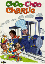 Choochoo charlie