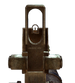 RPG-7 Iron Sights MW2