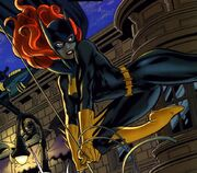 987203-birds of prey black canary batgirl pg08