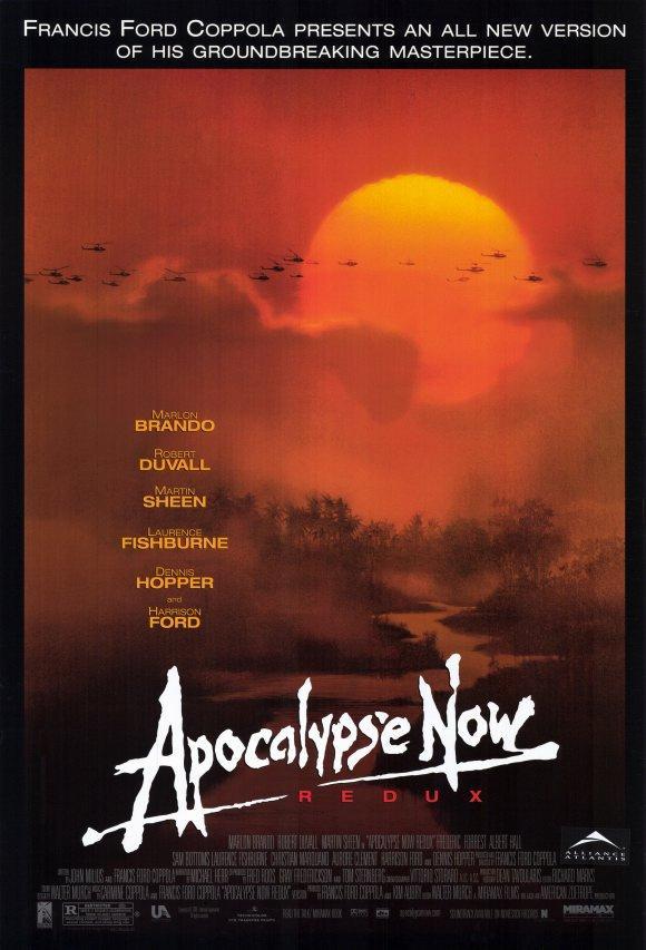 Apocalypsis Now