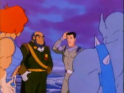 Thundercats Wiki on Ecology Inspector   Thundercats Wiki