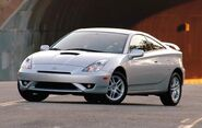 Toyota celica
