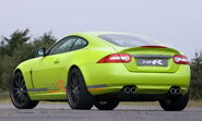 Jaguar XKR Goodwood Special 4