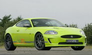 Jaguar XKR Goodwood Special 12
