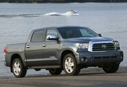 2007 Toyota Tundra-CrewMax 1