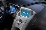 Кроме того, Volt получил ряд технологических новинок, которых во всех остальных Chevrolet не встретишь (фото...