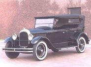 1924 Chrysler Touring Car-july12a