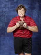 Shannon Beiste