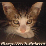 Sings With Spirits Deviant ID by Sings With Spirits
