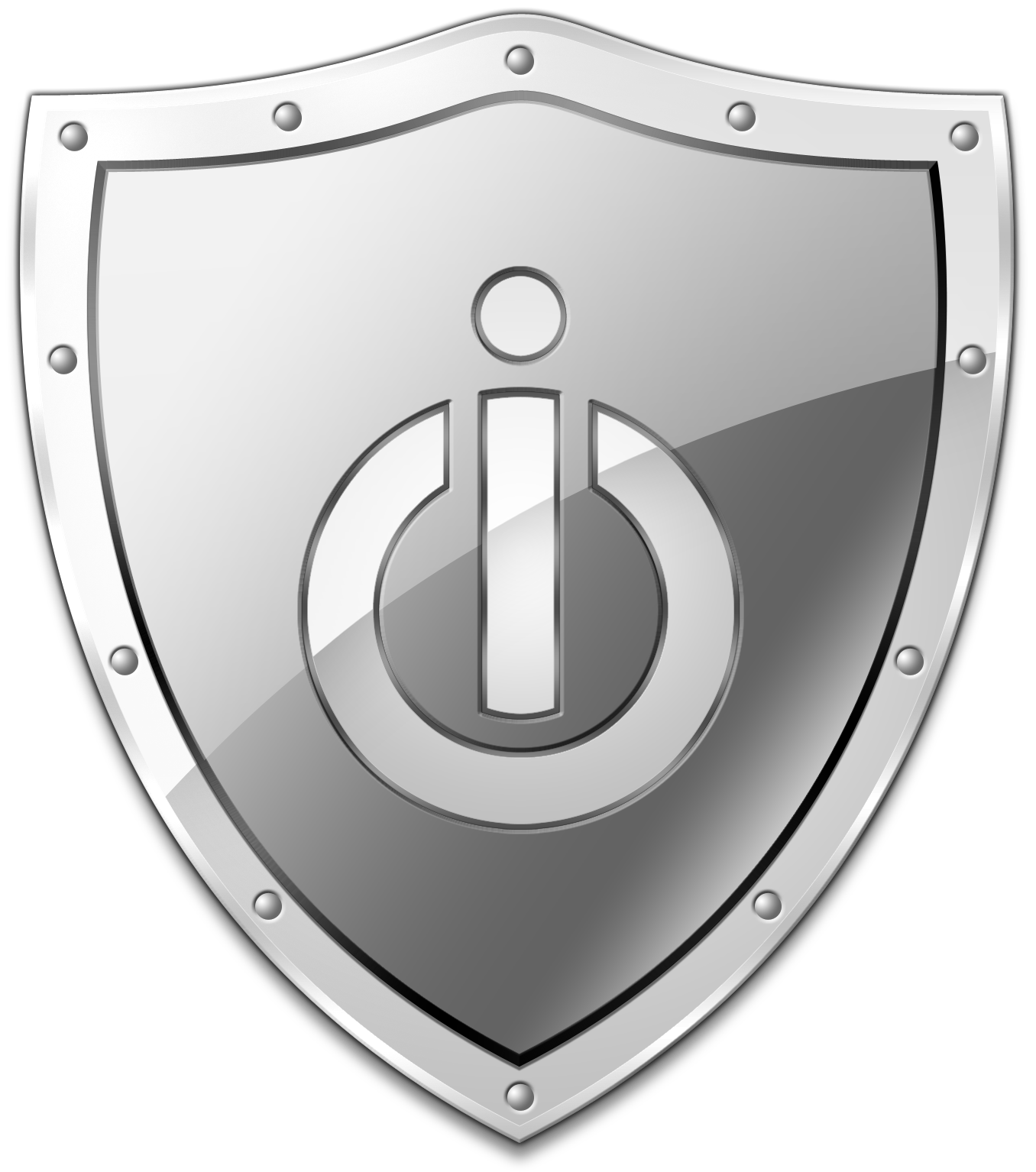 Iolo Technologies System Shield Logopedia The Logo And