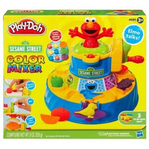 SesameStreetPlayDoh3