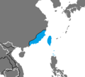 Location of Republic of Taiwan (Nuclear Apocalypse).png