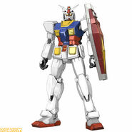 RX-78-2 Gundam