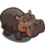 Hippo-icon