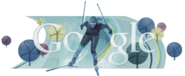 Google 2010 Vancouver Olympic Games - Skiing