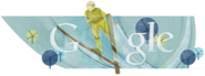 Google 2010 Vancouver Olympic Games - Ski Jumping