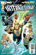 Justice League International Vol 3 1