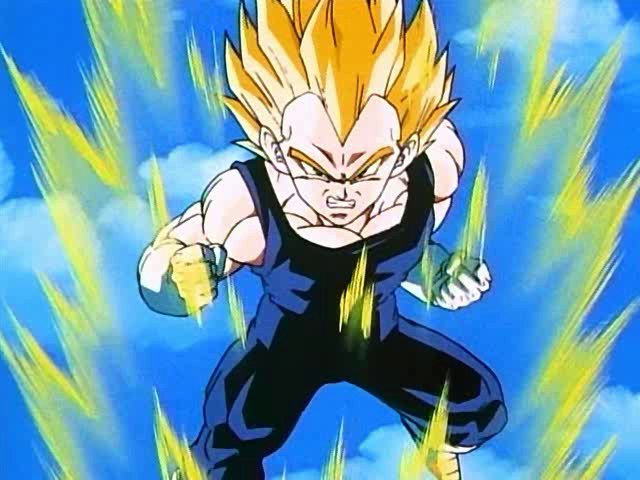Images of Vegeta Ssj2 Vs Goku Ssj2 - #rock-cafe