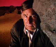 Gene Roddenberry still