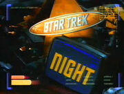 BBC Trek night 96