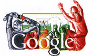Doodle4Google Germany Winner - World Cup