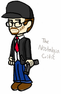 Nostalgia Critic HYRO