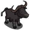 Water Buffalo-icon